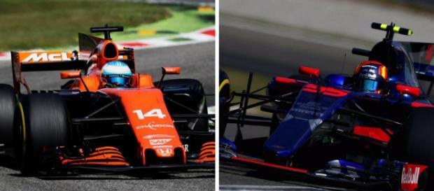 Honda fue abandonado por McLaren al final de la temporada pasada, el equipo prefirió renunciar a un beneficio neto de $ 100 millones