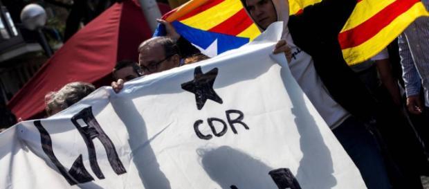 Independencia de Cataluña: ¿Qué son los CDR de Cataluña? - elconfidencial.com