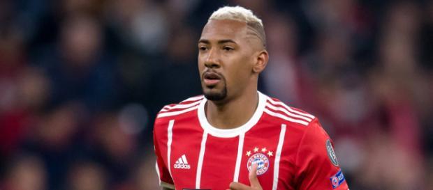 Jerome Boateng: Ich kann Franck Riberys Reaktion nachvollziehen ... - kicker.de
