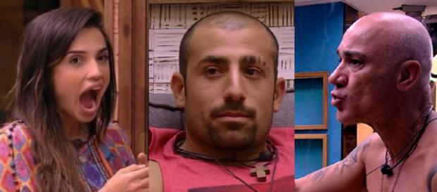 Kaysar ou Gleici? Profissional anuncia quem vencerá o BBB18