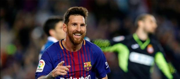 La cláusula secreta de Messi en el Barça que deja vendido a Valverde - diariogol.com