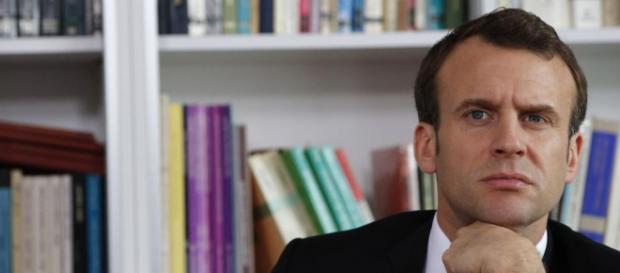 L'entretien d'Emmanuel Macron sur TF1 se déroulera dans une école ... - francetvinfo.fr