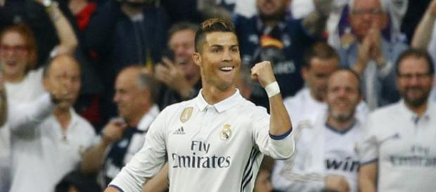 Ligue des champions: Cristiano Ronaldo assomme l'Atlético Madrid ... - rfi.fr