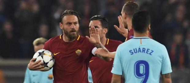 Ligue des champions : l'exploit de la Roma, qui élimine le Barça ... - leparisien.fr