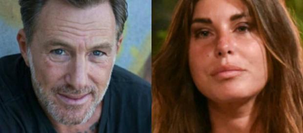 L'Isola dei Famosi 2018: Filippo Nardi lancia una frecciatina a Bianca Atzei