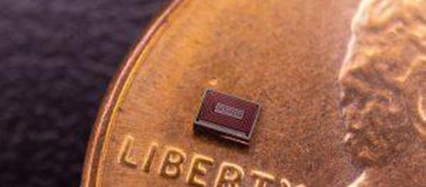 Los ingenieros han desarrollado un chip biosensor de baja potencia.