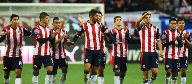 Los jugadores de Chivas están muy molestos con su directiva.