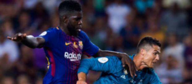 Mercato : Un duel Real Madrid - Barça pour le nouveau Umtiti !