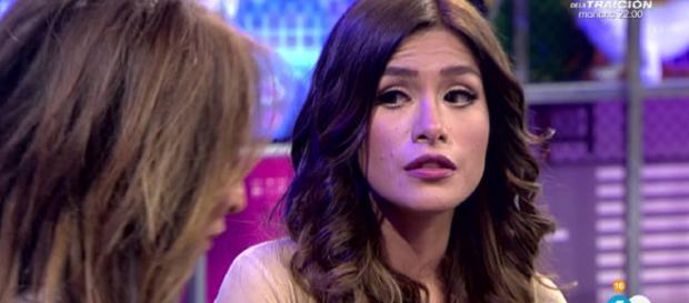 """Miriam Saavedra estalla en 'Sálvame': """"Jordi me amenazó con ... - diezminutos.es"""