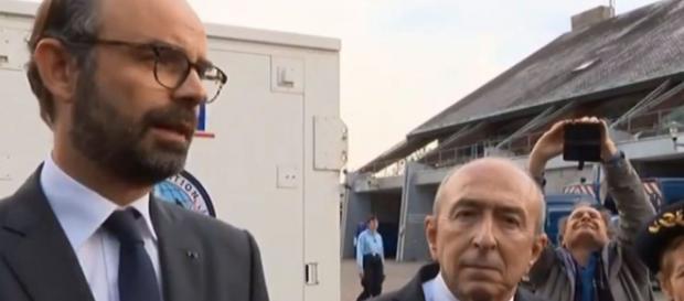 NDDL : «L'État n'acceptera pas la réoccupation des sites évacués ... - leparisien.fr