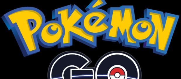 'Pokemon GO' logo. - [Image via Wikimedia Commons]