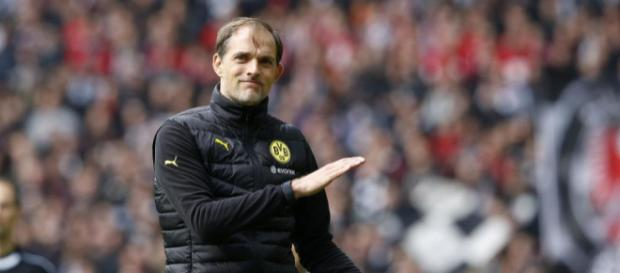 PSG : la piste Thomas Tuchel fait son apparition - madeinfoot.com
