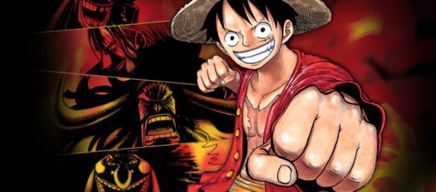 """""""One Piece"""" es una serie muy seguida por numerosos fanáticos en todo el planeta."""