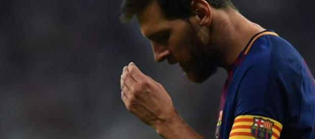 Triste noticia: Muere el abuelo de Messi a los 80 años en ... - diez.hn