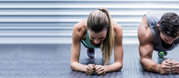 Was brauche ich zum Muskelaufbau? - vitafy.de - vitafy.de