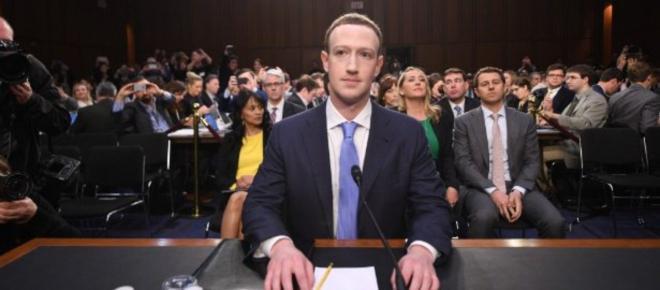 Facebook: Mark Zuckerberg admite erros e pede desculpas durante depoimento