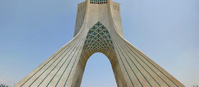 Teerão, a herdeira da antiga Pérsia