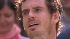Where exactly would Andy Murray land with his comeback?