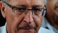 Geraldo Alckmin perde foro privilegiado