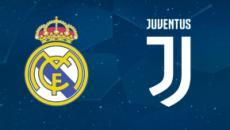 Los cuartos de final de la UEFA Champions League en el Santiago Bernabéu