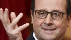 François Hollande fait son bilan