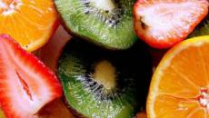 La importancia de las vitaminas en nuestra vida