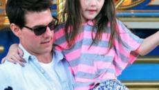 Tom Cruise está preparado para abandonar la Cienciología