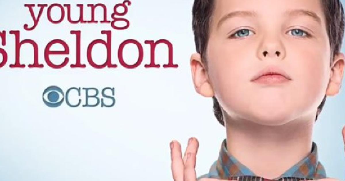 Young Sheldon Prosieben