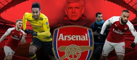 El catalán a un paso de ser del Arsenal