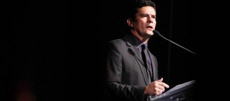 Sérgio Moro avisa que não se pode iludir achando que a Lava Jato vai acabar com a corrupção