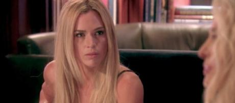 Teddi Mellencamp appears on 'The Real Housewives of Beverly Hills.' [Photo via Bravo/YouTube]