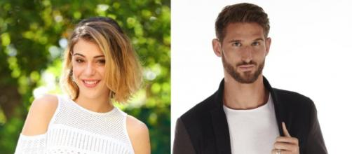 Barbara Opsomer et Charles (Les Anges 10) en couple, ils passent ... - melty.fr
