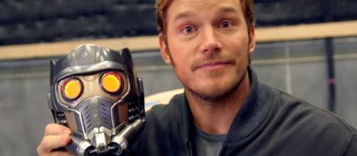 Chris Pratt: importante actuación en 'Jurassic World' y 'Avengers: Infinity War'