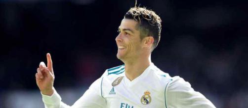 Cristiano Ronaldo vê caminho aberto