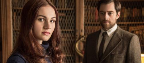 La cuarta temporada de 'Outlander' trae nuevos protagonistas.