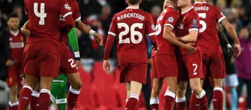 El Liverpool no tendrá miedo de nadie en la Champions League