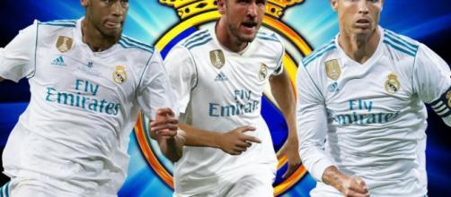 El proyecto que prepara el Real Madrid es grande