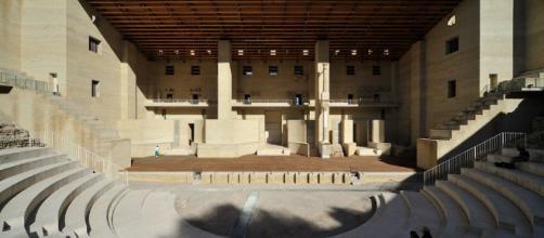 El teatro romano de Sagunto les espera del 27 al 29 de abril de 2018