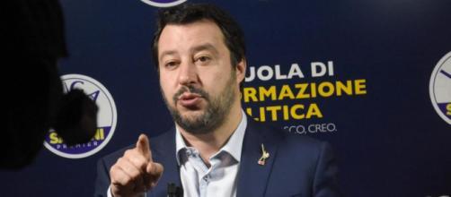 Elezioni 2018, Salvini: 'Governiamo anche da soli'