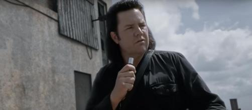 Eugene Porter / Image via The Walking Dead Updates HD, YouTube screencap