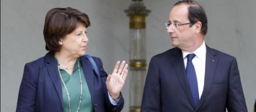 François Hollande se paye les frondeurs
