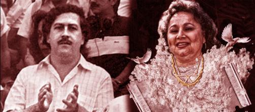 Griselda Blanco foi uma das mais poderosas traficantes da Colômbia.