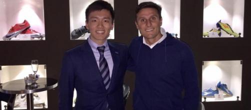 Inter: Suning manda un suo uomo a Milano. Steven Zhang… – FC Inter ... - fcinter1908.it