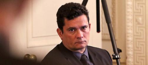 Juiz Sérgio Moro se refere à possibilidade de 'erro judicial' no Supremo Tribunal Federal (STF)