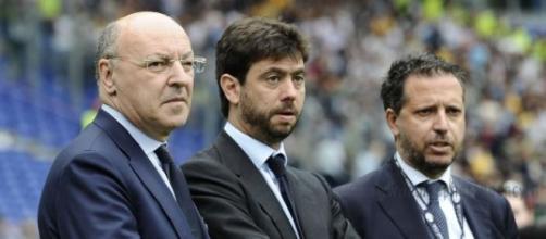 Juventus: un terzino sinistro brasiliano nel mirino.