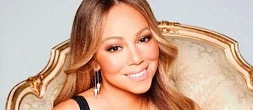 Mariah Carey opens up about bipolar disorder [Image: mariahxlambily/YouTube screenshot]