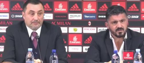 Milan, Gattuso fa la lista dei sacrificabili