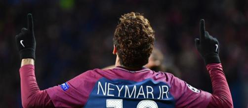 Neymar en saura plus sur son retour sur les pelouses dans 72 heures !