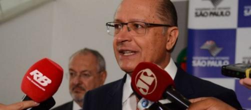 Odebrecht delata caixa 2 em dinheiro vivo para Alckmin
