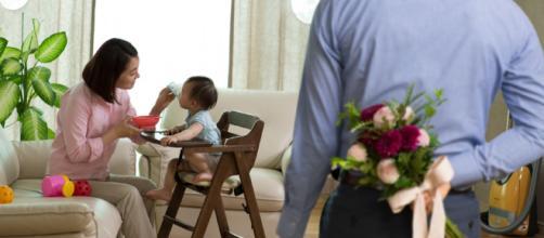 pasa tiempo de calidad en familia y deja un momento los negocios